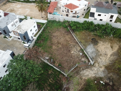 Altos de Arroyo Hondo III -Ideal para Invertir o Construir