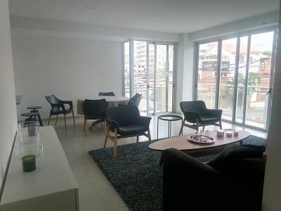 Apartamentos nuevos listos para la entrega con diseño vanguardista, ubicados en Evaristo Morales
