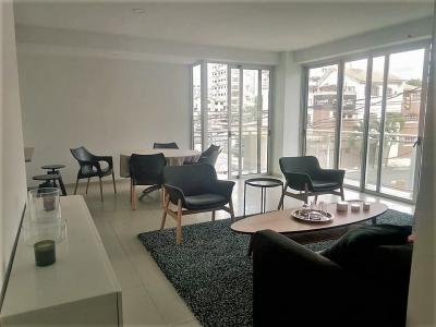 Apartamentos nuevos listos con diseño vanguardista, ubicados en Evaristo Morales