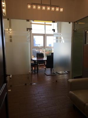 Oficina en Alquiler en Piantini AMUEBLADA de 68 m2