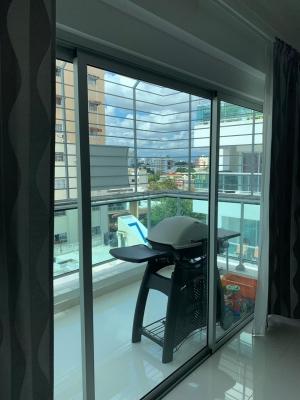 Apartamento - Venta BELLA VISTA / US$160,000°° / 7mo piso / 155m2