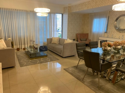 Apartamento - Venta EVARISTO MORALES, US$175,000°° / Piso 6
