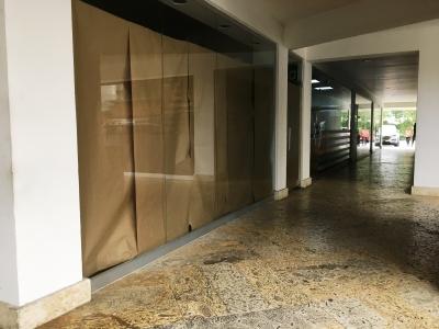 Local en Alquiler en Piantini en el Primer Nivel de 54 m2