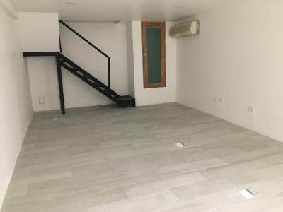 Local en Alquiler en Piantini en el Primer Nivel de 48 m2