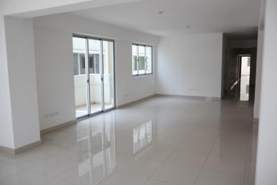 Apartamento en Venta en Bella Vista con 3 habitaciones a estrenar 292mt2, 2 ascensores, US272,650