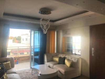Comodo y Amplio Apartamento