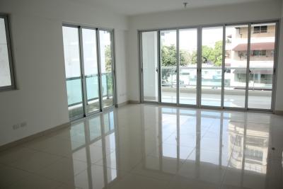 Apartamento Nuevo en Venta Bella Vista 3 habitaciones 292mt2 con 2 ascensores