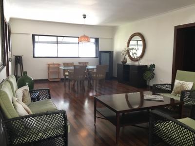 Apartamento en Alquiler en Piantini de Dos Habitaciones