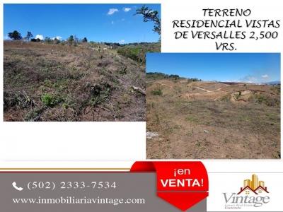 Terreno cruce km. 25 Santa Elena Barillas