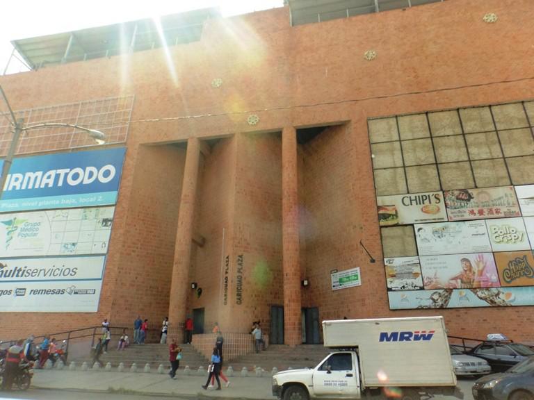 Caricuao - Locales Comerciales