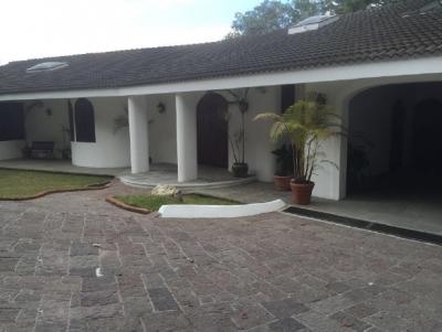 Casa en venta Carretera a El Salvador