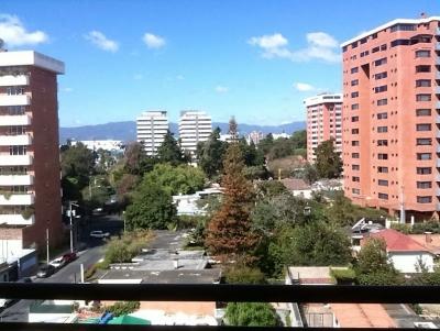 Lindo Apartamento Amueblado en renta, zona 10 - $900