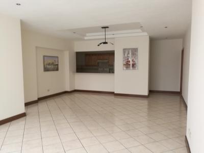 Apartamento en renta 2 habitaciones zona 10