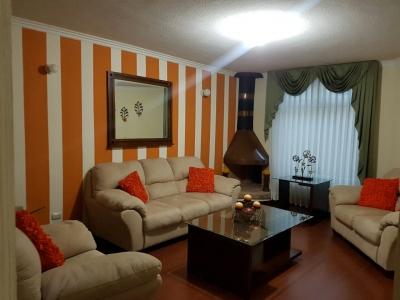 Casa en Venta en Condominio Brisas del Campo,Km 18.5 Carretera a Lo de Diéguez