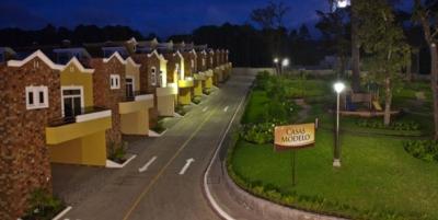 Condominio exclusivo Quintas del Encinal II
