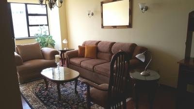 Lindo Apartamento en Zona 14 en Renta