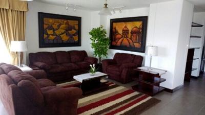Lindo Apartamento en Zona 15, Vista Hermosa II
