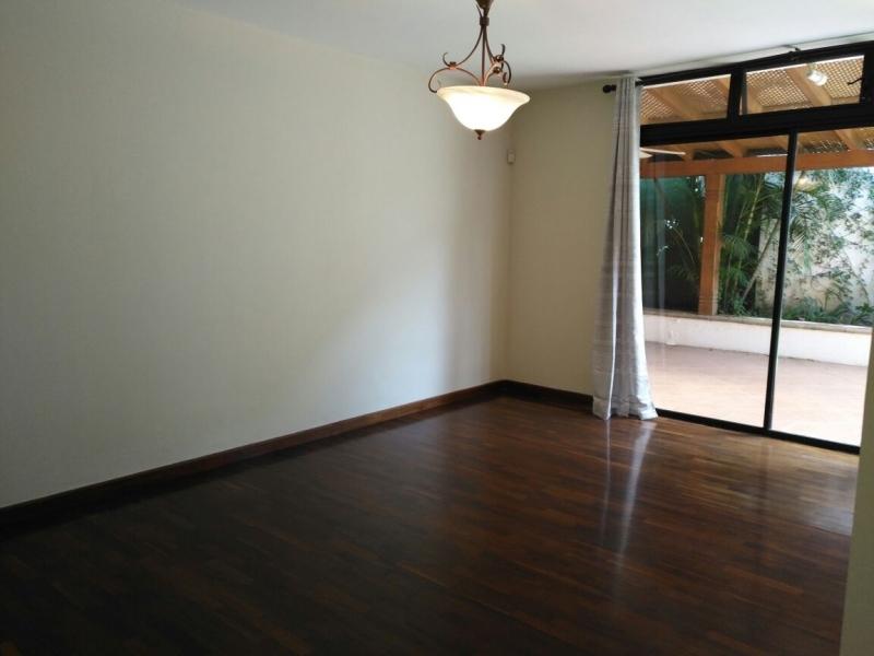 ALQUILER Casa en LA CAÑADA 4 habitaciones ZONA 14