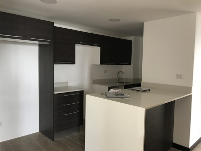 Apartamento en alquiler zona10
