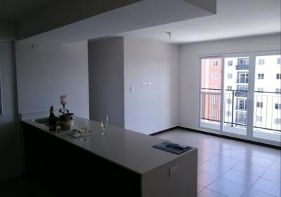 Apartamento en Parque 11