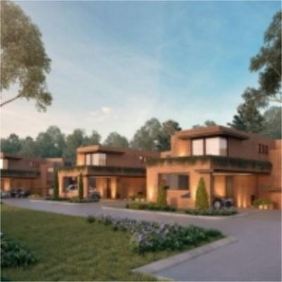 Proyecto de casas en venta en Buranas