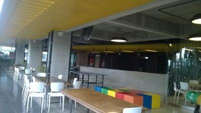 Oficinas en Renta en Distrito Miraflores, zona 11