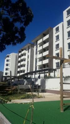 Vertical - Apartamentos