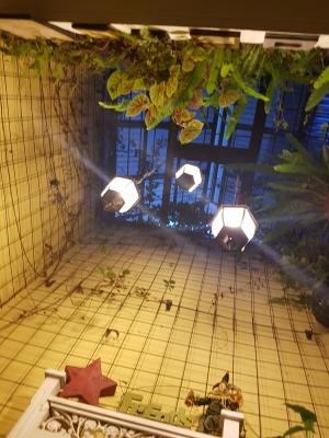 Casa bonita en Venta en Z.16 dentro de condominio