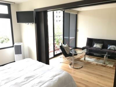 Precioso Apartamento en Renta en Zona 15 Amueblado