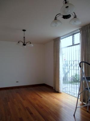 Alquilo lindo apartamento