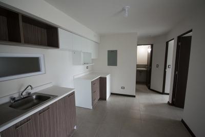 Apartamento en Renta en zona 12, Santa Elisa / Q3,500