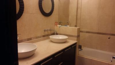 Apartamento amueblado en Renta  Zona 10 – Dgl 6