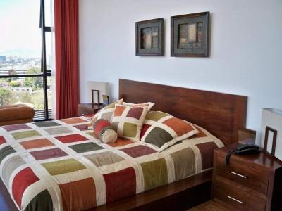 Apartamento Amueblado 2 habitaciones $1250