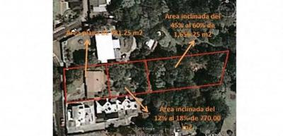 km. 16.5 Carretera a El Salvador, condominio sobre la Carretera, vendo casa con terreno grande