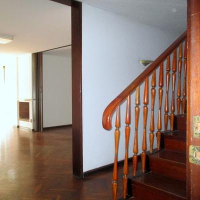 Alquilo Casa Zona 14