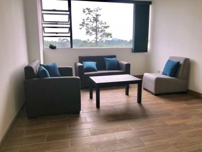 Apartamento en Renta Z 14 – WCR117