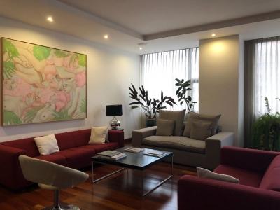 Apartamento Amueblado en Renta Z 14 – WCSR149