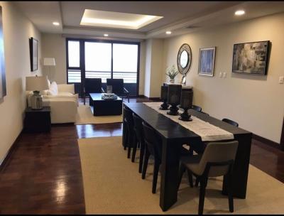 Apartamento Amueblado de Lujo en renta en zona 10