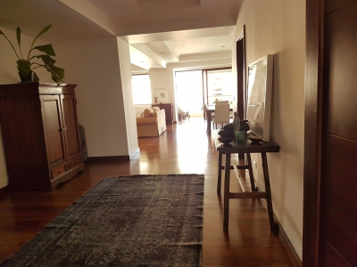 Vendo apartamento Zona 14 de 3 dormitorios