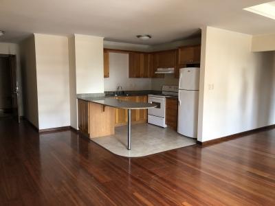 Apartamento en renta Torre del Valle
