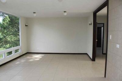 CityMax renta amplio apartamento en zona 16, con tres habitaciones con closets, una habitación con baño completo, lavandería, sala amplia y comedor, cocina con gabinetes