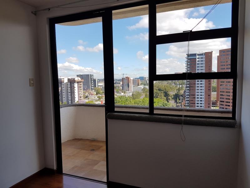 Apartamento AMUEBLADO con vista espectacular, ideal soletros