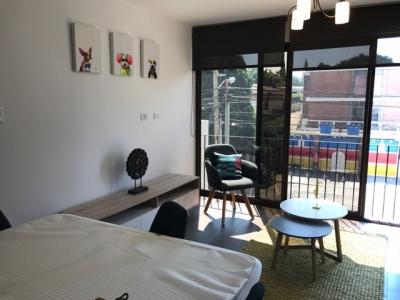 Vendo apartamento en zona 15 de 1 dormitorio amueblado bien ubicado, excelente precio