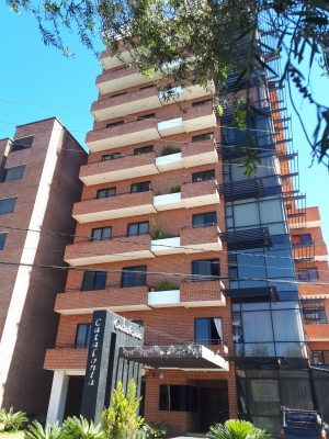 Zona 15 edificio Catalonia