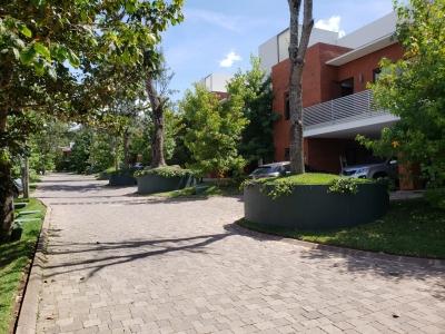 Casa en Venta Zona 16 en el Encanto de San Isidro