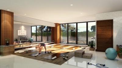 Citymax vende bello apartamento en planos en zona 16 Canajuyu