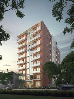 Vendo Ultimos Apartamentos Edificio Leben zona 15