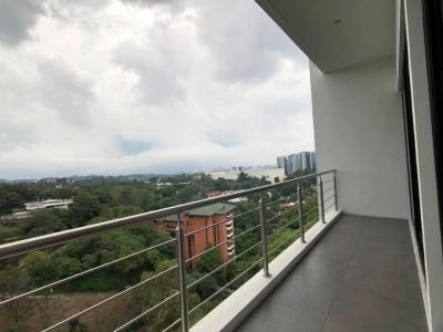 Apartamento Nuevo de 3 habitaciones con cuarto de Servicio en z15