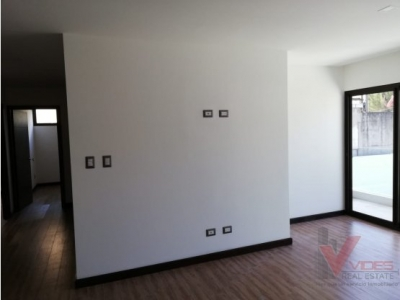 Alquiler / renta - Apartamento - 3 Habitaciones - Zona 11 - Q6,000