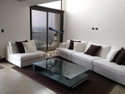 Apartamento tipo Penthouse Viú Cayala Z.16